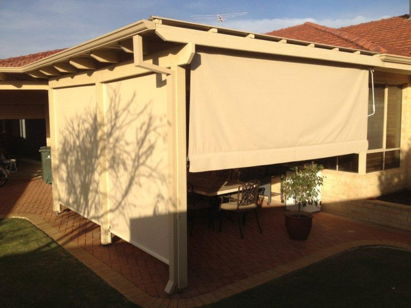 Blinds Perth Vinyl Welding